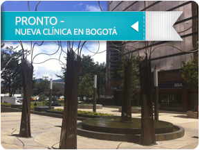 Clínicas de Salud Sexual Bogotá Boston Medical Group Perú