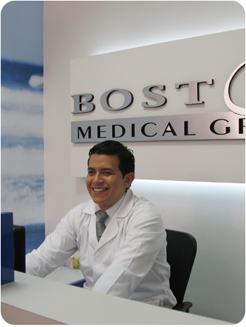 Primera Consulta Médica Boston Medical Group Perú